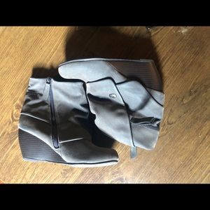Blowfish Womens Shoes Size 7